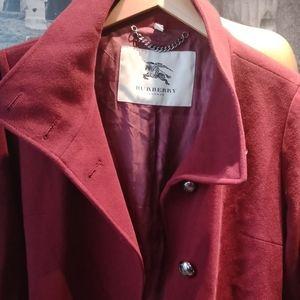 Burberry London coat